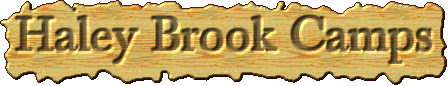 Haley Brook Camps logo